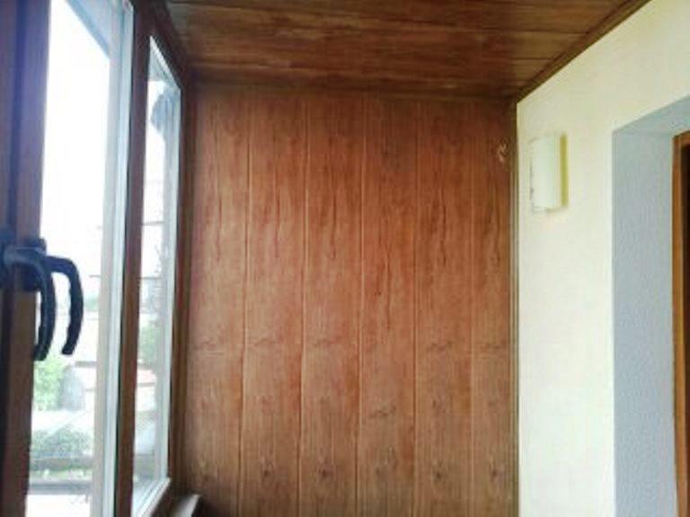 Балконы под ключ житомир.